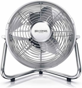 Brandson Ventilator